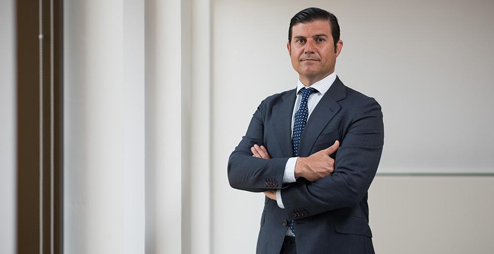 Valliance incorpora a su equipo a Aurelio García para reforzar el área de Retail